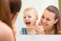 Richtige Pflege bei Kinderzähnen | Dr. Frank Häfner – Ihr ganz persönlicher Zahnarzt